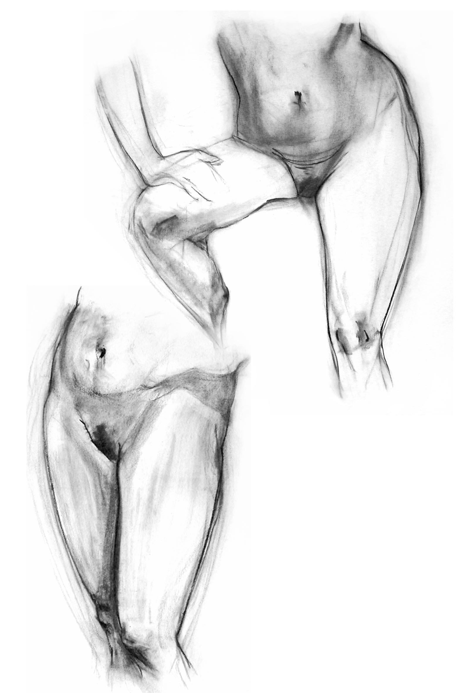 02_life drawing
